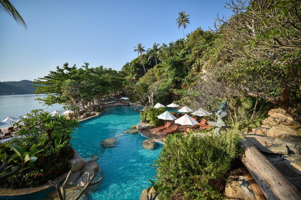 Flitterwochen Thailand Honeymoon