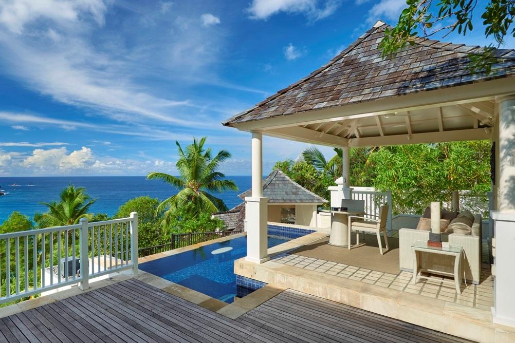 Flitterwochen, Honeymoon & Hochzeitsreisen Seychellen