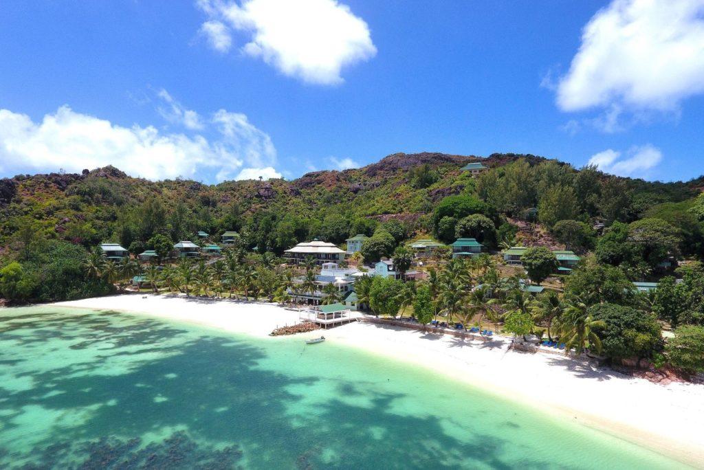 Seychellen Flitterwochen Hotel - Hotel L Archipel - Honeymoon Seychellen
