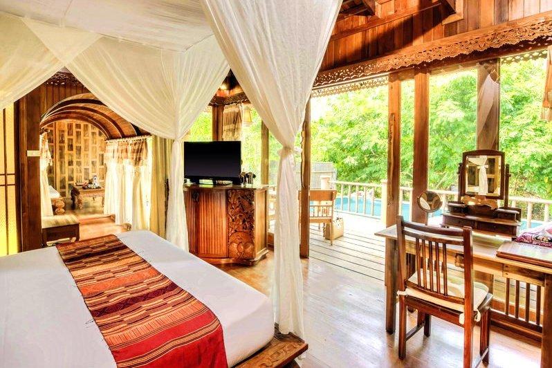 Thailand Villen mit Pool