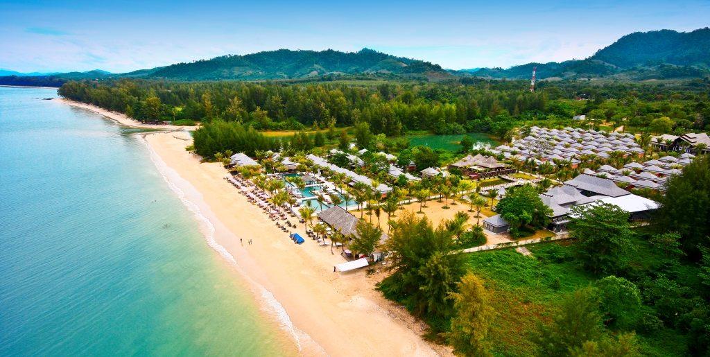Thailand Badeferien & Shopping in Bangkok - Hotel Beyond Resort Khao Lak
