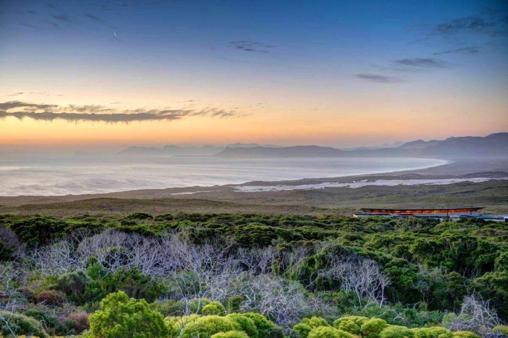 Hermanus Südafrika Honeymoon - Grootbos