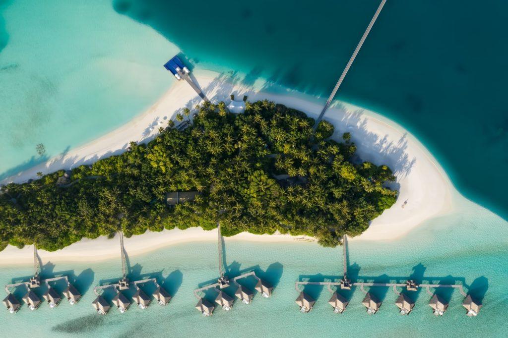 Flitterwochen Malediven - Conrad Maldives Rangali Island - Honeymoon Malediven