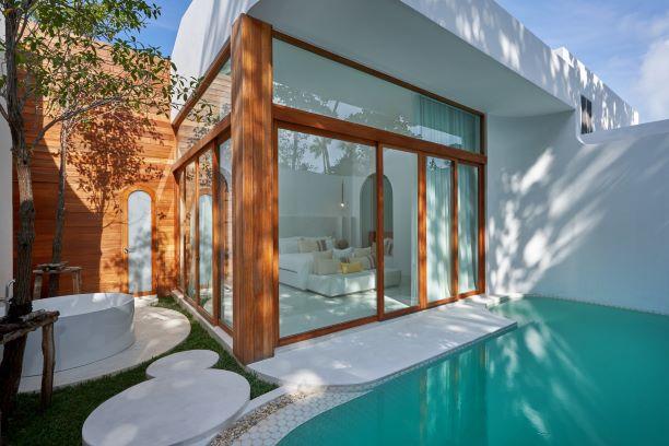 Thailand Luxushotel - Luxusferien in Thailand