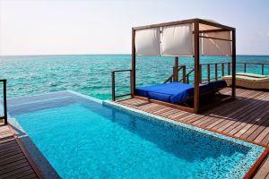 5 Sterne Hotel Malediven - Coco Bodu Hithi Coco Residence