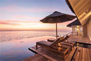 Luxusferien Malediven - LUX South Ari Atoll - LUX Villa - Malediven Ferien