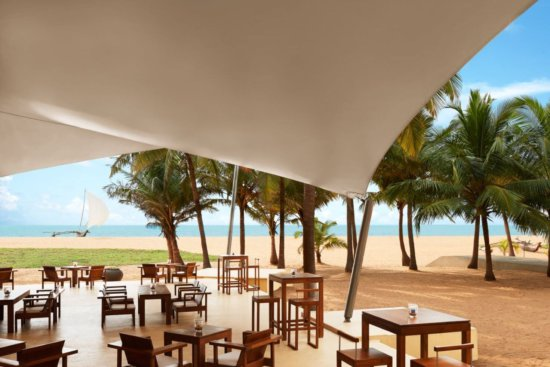 Jetwing Beach, Sri Lanka