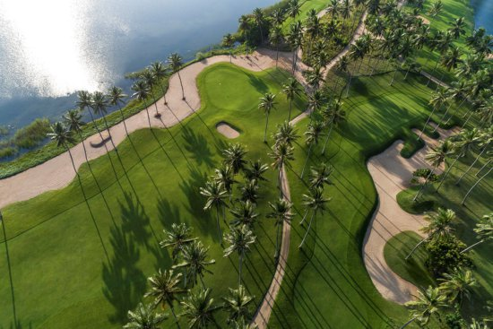 Shangri-La`s Hambantota Golf Resort & Spa, Sri Lanka