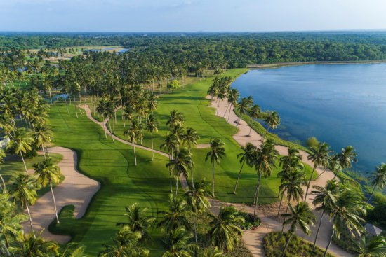 Shangri-La s Hambantota Golf Resort & Spa, Sri Lanka