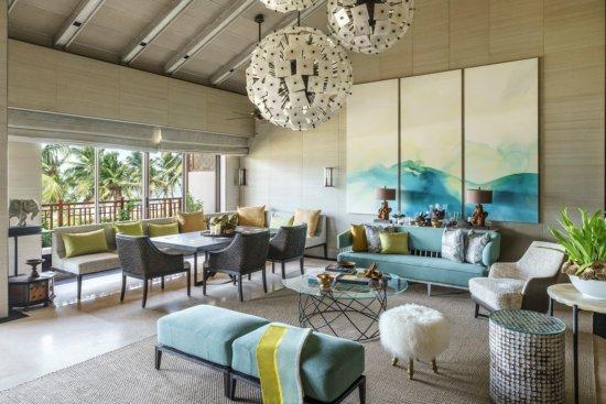 Shangri-La s Hambantota Golf Resort & Spa, Sri Lanka