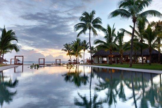 Outrigger Mauritius Beach Resort, Mauritius