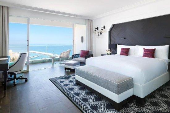 Fairmont Fujairah Beach Resort