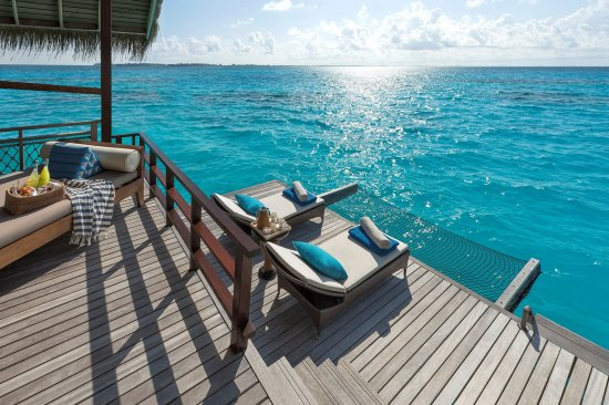 Shangri-La s Villingili Resort & Spa Maldives