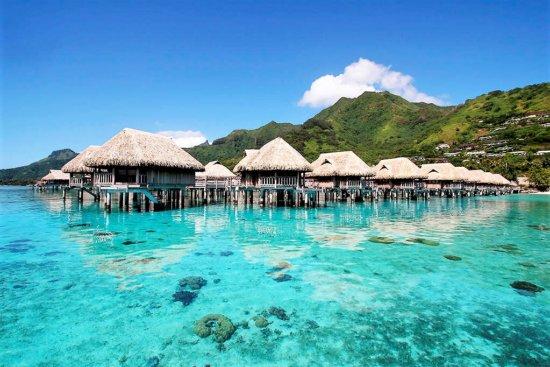 Sofitel Kia Ora Moorea Beach Resort