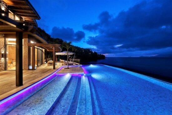 Mango House Seychelles