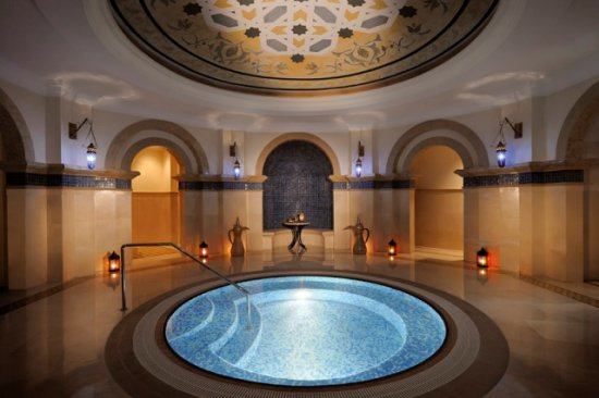 One&Only Royal Mirage - Arabian Court