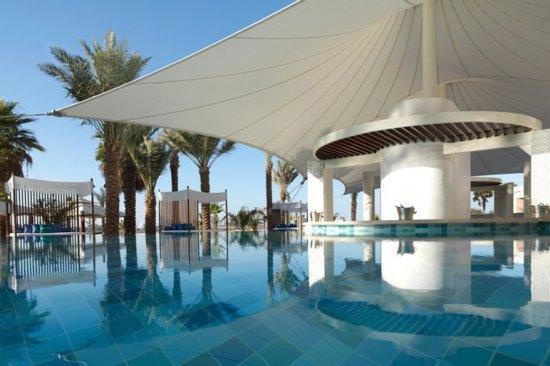 The Ritz Carlton Beach Resort, Dubai