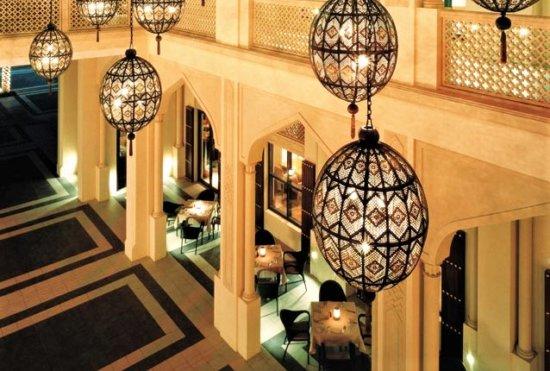 Shangri-La s Barr al Jissah - Al Bandar Hotel