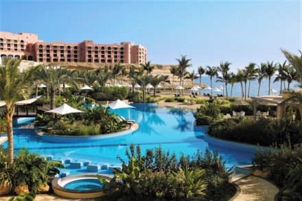 Shangri-La's Barr Al Jissah Resort & Spa - Al Bandar