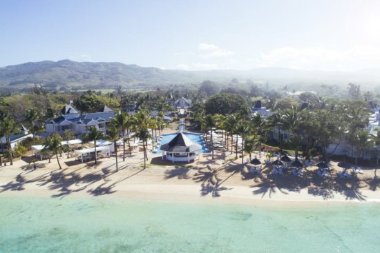 Heritage Le Telfair Golf & Wellness Resort, Mauritius