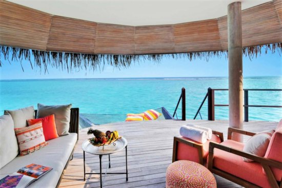 Kanuhura - A Sun Resort Maldives