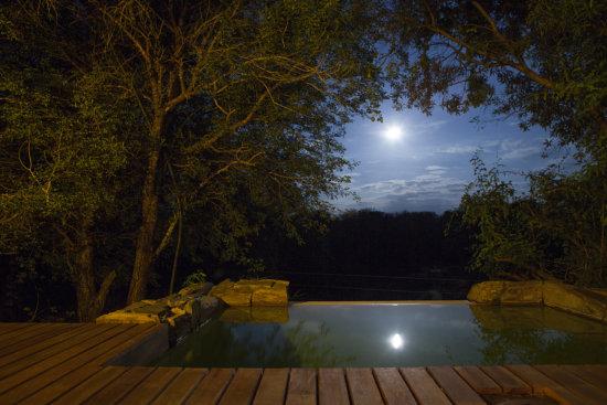 Camp Jabulani, Südafrika