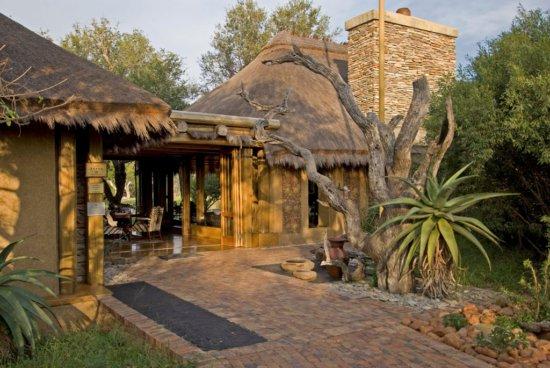 Jabulani, Südafrika