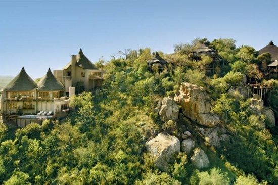 Ulusaba Private Game Reserve, Südafrika