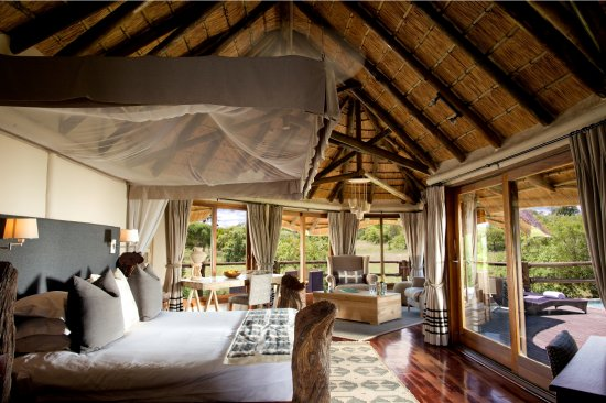 Ulusaba Private Game Reserve, Südafrika