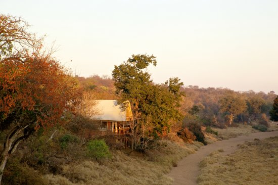 Garonga Safari Camp, Südafrika