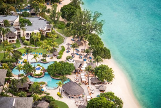Hilton Mauritius Resort & Spa, Mauritius