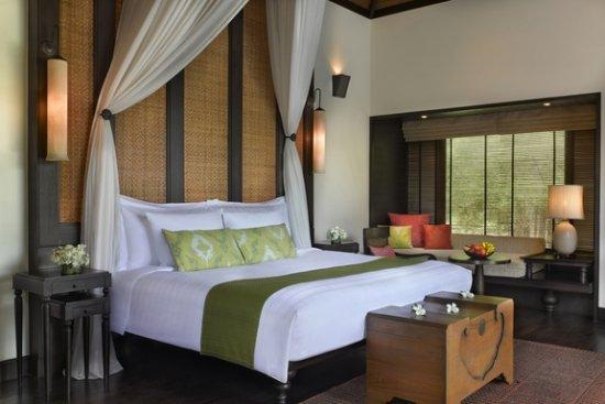 Anantara Phuket Thailand Villas