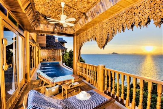 Santhiya Koh Phangan Resort & Spa