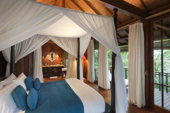 Como Shambala Estate, Bali