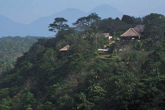 Alila Ubud, Bali