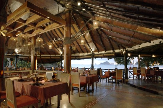 Rayavadee, Krabi