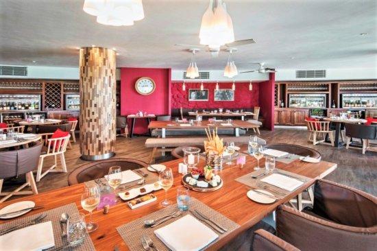La Pirogue - A Sun Resort Mauritius