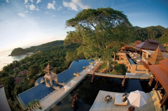Pimalai Resort & Spa, Koh Lanta