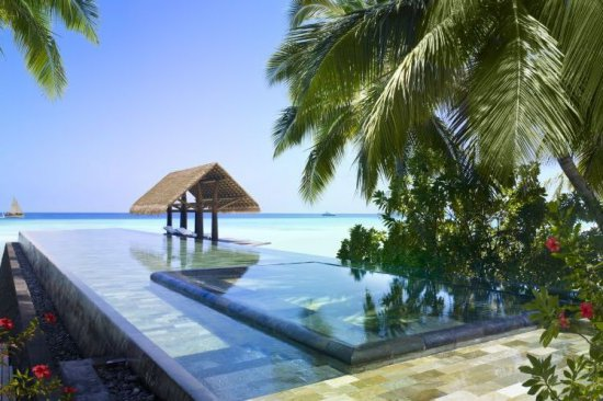 One&Only Reethi Rah, Nord Male Atoll