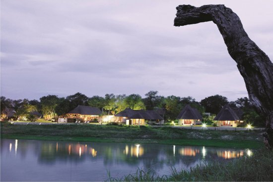 Arathusa Safari Lodge, Südafrika