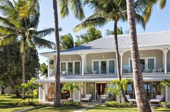 Sugar Beach - A Sun Resort Mauritius