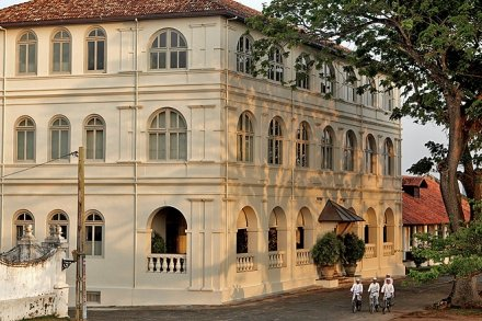 Amangalla, Sri Lanka
