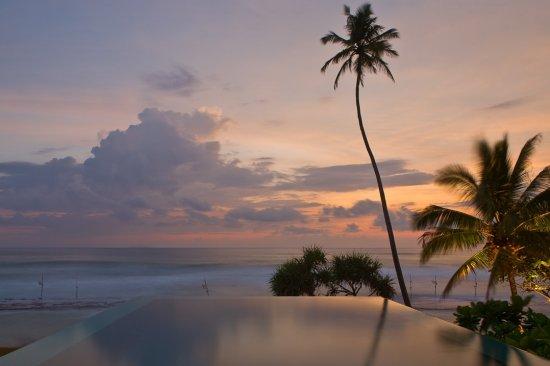The Fortress Resort & Spa, Sri Lanka