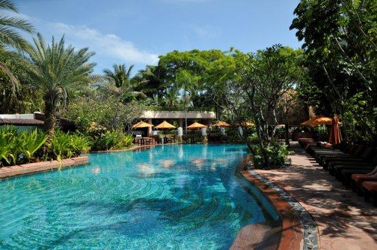 Anantara Hua Hin Resort & Spa, Hua Hin
