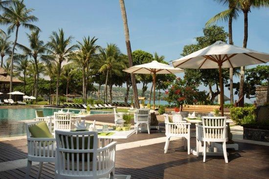 Intercontinental Resort Bali, Jimbaran