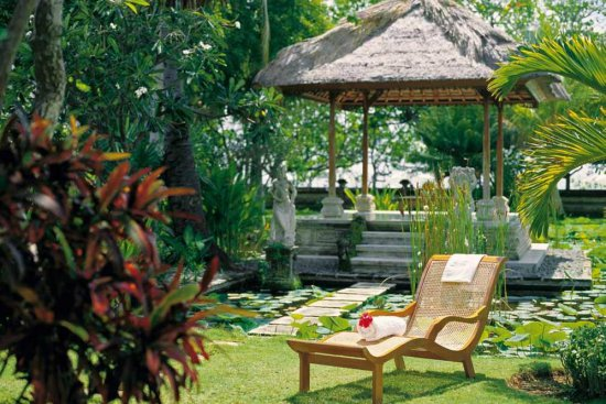 Matahari Beach Resort & Spa, Bali