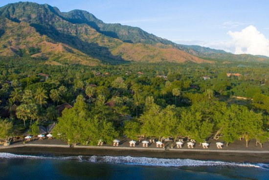 Matahari Beach Resort & Spa, Bali