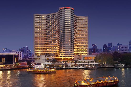 Royal Orchid Sheraton Hotel & Tower