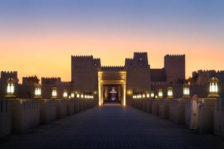 Qasr Al Sarab by Anantara