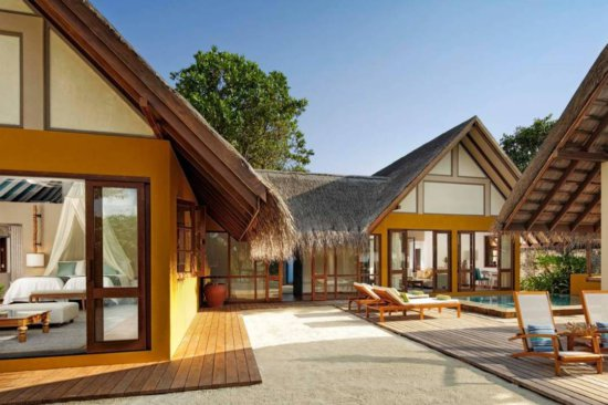 Four Seasons Resort at Landaa Giraavaru